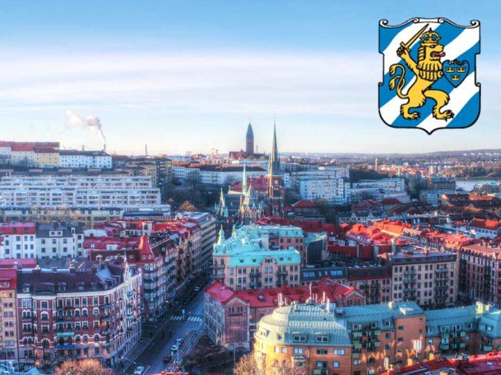 Expofy tecknar ramavtal med Göteborgs Stad!