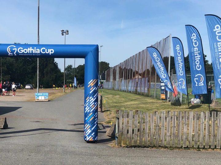 Stolt leverantör till världens största fotbollsturnering – Gothia cup