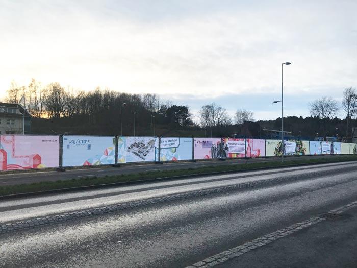 Lång staketvepa - Selma lagerlöfs torg