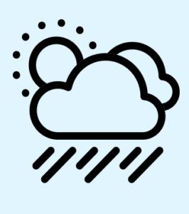 Väders påverkan på din banderoll