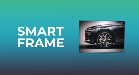 Vad är en Smart Frame?