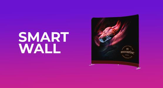 Vad är en Smart wall?
